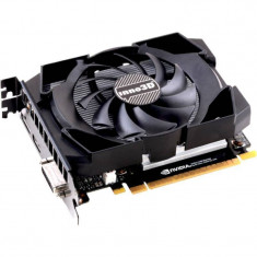 Placa video INNO3D nVidia GeForce GTX 1050 Compact 2GB DDR5 128bit - Placa video PC, PCI Express