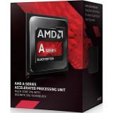 Procesor AMD A8-7670K Quad Core 3.6 GHz socket FM2+ Black Edition BOX - Procesor PC
