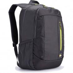 Rucsac Case Logic WMBP-115GY pentru notebook cu diagonala de maxim 15.6 inch - Geanta laptop