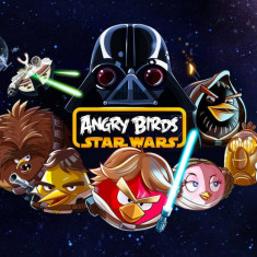 Joc consola Activision Angry Birds Star Wars PS Vita - Jocuri PS Vita Activision, Actiune, Single player