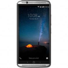 Smartphone ZTE Axon 7 Mini 32GB Dual Sim 4G Platinum Grey - Telefon mobil ZTE