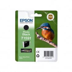Consumabil Epson T1591 photo black - Cartus imprimanta