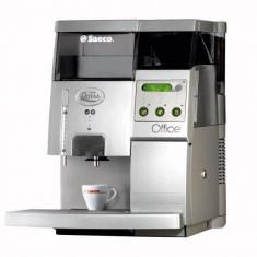 Espressor cafea Saeco Royal Office 1500W Argintiu