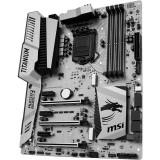 Placa de baza MSI Z170A MPower Gaming Titanium, Pentru INTEL, LGA1151, DDR4