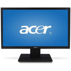 Monitor LED Acer V226HQLbd 21.5 inch 5ms Black, 21 inch, 1920 x 1080