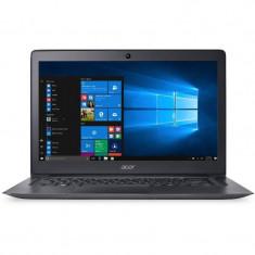 Laptop Acer TravelMate X349-G2 14 inch Full HD Intel Core i7-7500U 8GB DDR4 256GB SSD Windows 10 Pro Grey