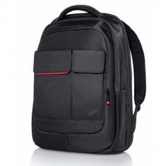 Rucsac notebook Lenovo 4X40E77324 black 15.6 inch - Geanta laptop Lenovo, Nailon, Negru