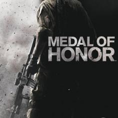 Joc PC EA Medal of Honor - Jocuri PC Electronic Arts, Shooting, 16+, Single player