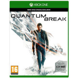 Joc consola Microsoft Quantum Break Xbox One - Jocuri Xbox One, Actiune, 16+