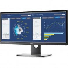 Monitor LED Dell U2917W 28.8 inch 5ms Black