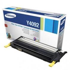 Consumabil Samsung Toner CLT-Y4092S/ELS