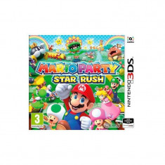 Joc consola Nintendo Mario Party Star Rush 3DS
