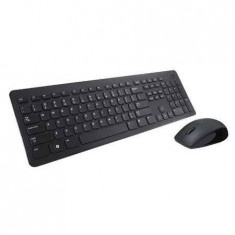 Kit Tastatura + Mouse Dell 580-ADFW