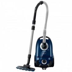 Aspirator cu sac Philips FC8725/09 Performer Expert 650W albastru