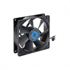 Ventilator pentru carcasa Revoltec AirGuard 120mm negru - Cooler PC