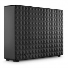 Hard disk extern Seagate Expansion Desktop Drive 5TB 3.5 inch USB 3.0 Black - HDD extern
