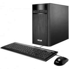 Sistem desktop Asus K31AN-RO005D Intel Pentium J2900 4GB DDR3 1TB Black - Sisteme desktop fara monitor