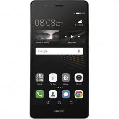 Smartphone Huawei P9 Lite 16GB 2GB RAM Dual Sim 4G Black - Telefon Huawei, Negru, Neblocat, Octa core