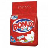 Detergent de rufe automat BONUX 3in1 Magnolia 2kg - Detergent rufe