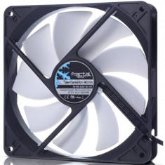 Ventilator Fractal Design Silent Series R3 140mm - Cooler PC