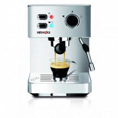Espressor cafea Minimoka CM 1682 1050W 1.5 litru Inox, Manual