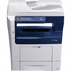 Multifunctionala Xerox WorkCentre 3615DN Laser Monocrom A4 Duplex Retea Fax
