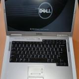 "Laptop Dell Inspiron 6000 15.4"" Intel Pentium M 1.6 GHz, HDD 80 GB, 2 GB RAM, Diagonala ecran: 14, Windows 7"