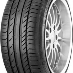 Anvelopa vara Continental 235/45R19 99V Sport Contact 5 - Anvelope vara