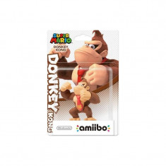 Figurina Nintendo Amiibo Donkey Kong Wii U