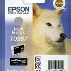 Cartus cerneala Epson T09674010 black - Cartus imprimanta