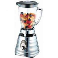Blender Oster Classic Chrome 600W