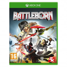 Joc consola Take 2 Interactive Battleborn Xbox One - Jocuri Xbox One Take 2 Interactive, Actiune, 16+, Multiplayer