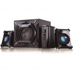 Boxe Genius 2.1 SW-G 2000 - Boxe PC