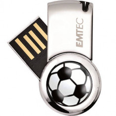 Memorie USB Emtec Football 2.0 8GB USB 2.0