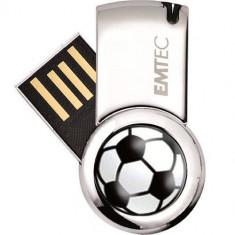 Memorie USB Emtec Football 2.0 8GB USB 2.0 - Stick USB