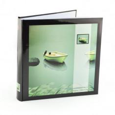 Album foto Procart Boat Green 10x15 500 poze cu spatiu notite