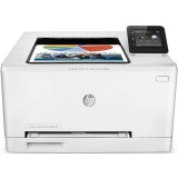 Imprimanta laser color HP LaserJet Pro M252dw Color A4 Duplex Wi-Fi