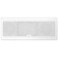 Boxa portabila Xiaomi Mi Square Box White