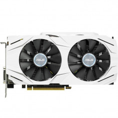 Placa video Asus nVidia GeForce GTX 1060 Dual 3GB DDR5 192bit - Placa video PC