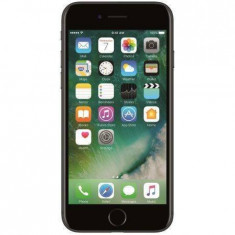Smartphone Apple iPhone 7 128GB LTE 4G Space Black - Telefon iPhone Apple, Negru
