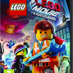Joc PC Warner Bros LEGO - Movie Game - Jocuri PC, Actiune, 12+
