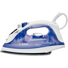 Fier de calcat Bosch TDA 2377 2200W 220 ml alb / violet