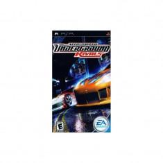 Joc consola EA Need for Speed Underground Rivals PSP - Jocuri PSP Electronic Arts, Curse auto-moto, 12+, Single player