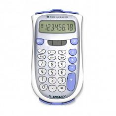 Calculator de birou Texas Instruments TI-1706 SV 8 cifre - Calculator Birou