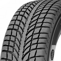 Anvelopa iarna Michelin Latitude Alpin LA2 255/50R19 107V - Anvelope iarna Michelin, V