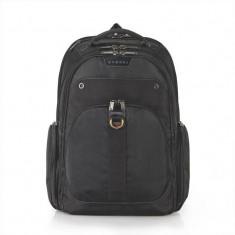Rucsac notebook Everki Atlas negru 17.3 inch - Geanta laptop Everki, Nailon
