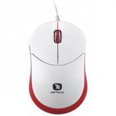 Mouse Serioux USB mini Rainbow 580