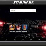 Tableta eStar Beauty StarWars 8GB Android 5.1 WiFi Black-White