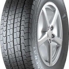 Anvelopa iarna General Tire Eurovan A_s 365 - Anvelope iarna General Tire, Latime: 235, R16C