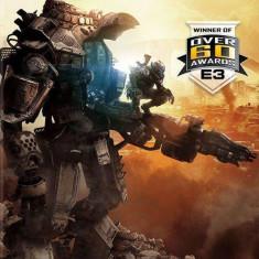 Joc PC EA Titanfall - Jocuri PC Electronic Arts, Shooting, 18+, Single player